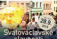 Svatováclavské slavnosti - Broumov