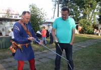 Svatováclavské slavnosti - Planá nad Lužnicí