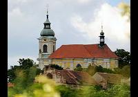 Svatováclavské slavnosti - Vysoká u Mělníka
