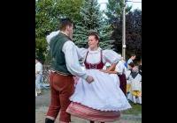 Svatováclavské posvícení a dožínky - Česká Skalice