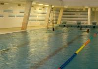 Bazén Alžbětiny lázně