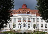 Alžbětiny lázně, Karlovy Vary