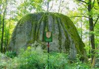 Přírodní památka Kynžvartský kámen