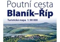 Poutní cesta Blaník-Říp, Louňovice pod Blaníkem