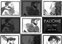Paliome – Křest CD