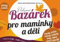 Bazárek pro maminky a děti - Mladá Boleslav