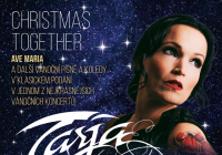 Tarja Turunen Christmas together - Zlín