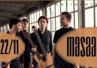 Masaa ft. Reentko