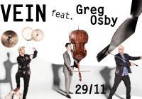 Vein feat. Greg Osby (CH/USA)