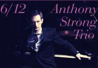 Anthony Strong Trio (UK)