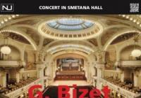 Bizet - Carmen, Ravel - Bolero - Praha