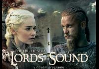 Lords Of The Sound - České Budějovice