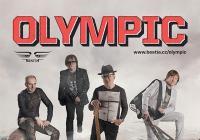 Olympic Permanentní tour 2019 - Sedlčany