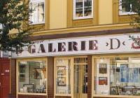 Galerie D - Current programme