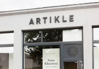 Galerie Artikle, Brno