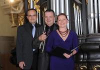 Saint Nicholas Chamber Soloists v Praze