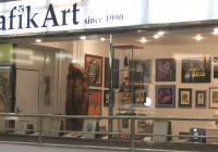 Galerie Grafik Art