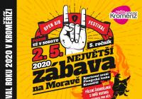 Festival Radia Kroměříž - Přeloženo