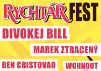 Rychtář Fest 2020 - přeloženo na 2021