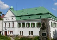 Městské muzeum Žacléř, Žacléř