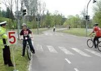 Otevření dětského dopravního hřiště pro veřejnost