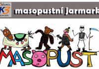 Masopustní jarmark - Bohumín