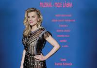 Leona Machálková s kapelou - Kopřivnice