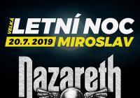 Velká letní noc v rámci Meruňkobraní roku 2019 -  Letní kino Miroslav