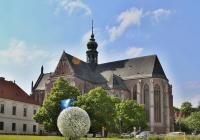 Mezinárodní den průvodců Brno