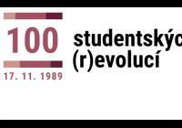 Konference Sto studentských (r)evolucí
