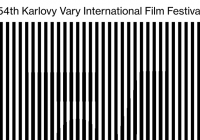 54. Mezinárodní filmový festival Karlovy Vary