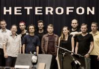 Heterofón Pavla Zlámala – Křest CD