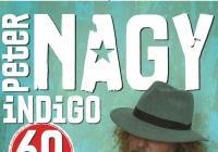 Peter Nagy 60 CZ/SK TOUR