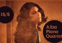 Alba Plano Quartet (I/CZ)