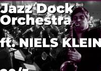 Jazz Dock Orchestra ft. Niels Klein