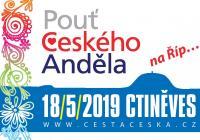 Pouť Českého Anděla 2019