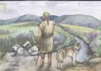 Poohří za časů lovců a sběračů