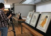 Umění v kině: Klimt & Schiele – Eros a Psyché