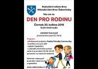 Den pro rodinu - Brno Žabovřesky