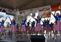 Bambifest v Českých Budějovicích