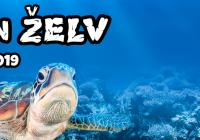 Den želv v Zoo Brno