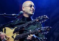 Shahab Tolouie Trio (IRN/YUG/CZ)