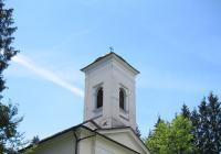Kostel Panny Marie Uzdravení nemocných