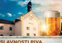 Slavnosti piva Krušovice 2019