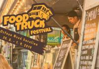 Food Truck Festival Ostrava