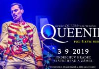 Queenie: Jindřichův Hradec