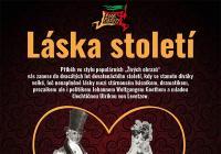 Láska století - Zámek Klášterec nad Ohří