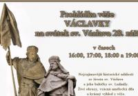Svátek sv. Václava na Konopišti
