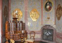 Mimořádná komentovaná prohlídka - Zámek Mnichovo Hradiště