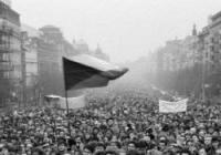 Večer na téma: Sametová revoluce po třiceti letech